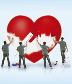 Resultado de imagem para reforma de coração